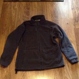 Columbia Women's Fleece Zip up Jacket